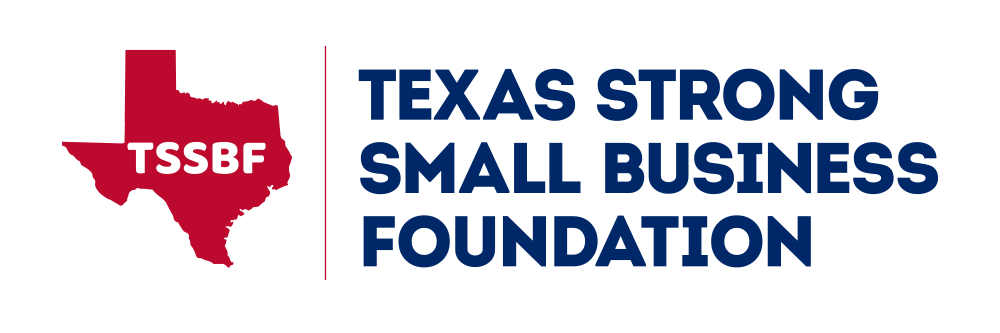 Texas Strong Small Business
