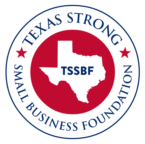 Texas Strong Small Business Foundation